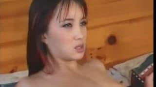 Un bel cazzo per sodomizzare Katsuni