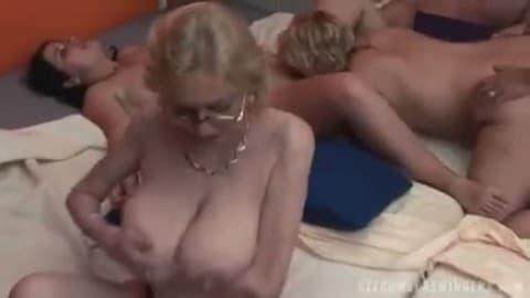 Harley Quinn sesso video
