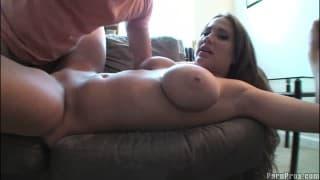 Un video amatoriale di Alanah Rae