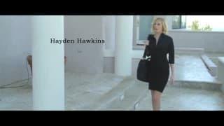 Hayden Hawkens riscopre il piacere