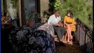 Moana Pozzi e il cazzo nero
