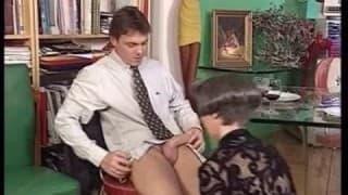 Vecchi e giovani grande porno!