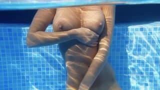 Sexy show di Adria