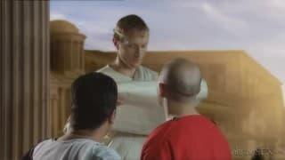 Una scopata nell'antico impero romano