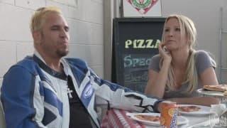 Alexis Texas e Briana Blair- troie che succhiano il cazzo