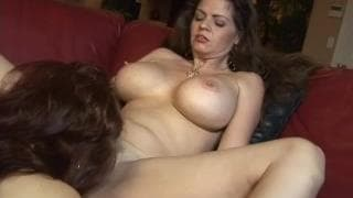 Sexy Vanessa e June Summers !