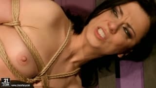 Alice King - Sottomissione per 21sextury