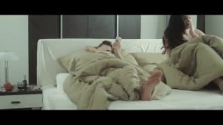 Video artisico di sesso soft e sensuale