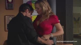 Tanya Tate fa sesso con il suo dipendente!