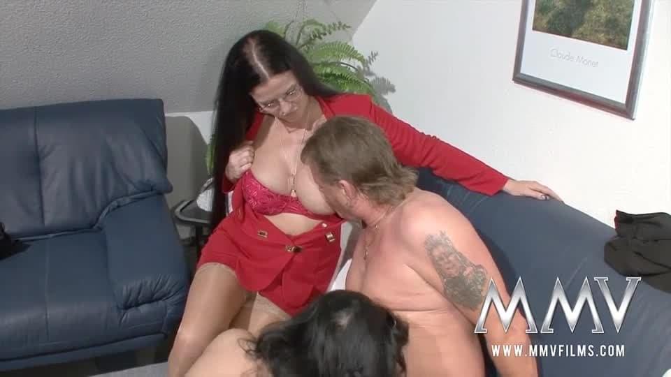 Milf sesso terapeuta