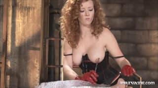 Audrey Hollander sa come dominare il suo uomo