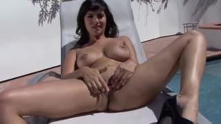Sunny Leones xxx sesso video