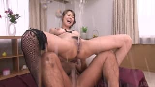 Squirting troie