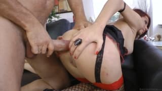 Rocco esplode con Aspid e Niki E