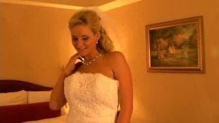 Phoenix Marie consuma il suo matrimonio
