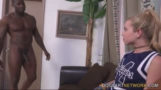 Alina West ama i cazzi nel culo