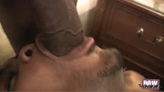 Video di gay nero sesso