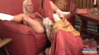 Grandi tette anale video porno