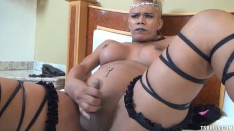 My sister caught me masturbating