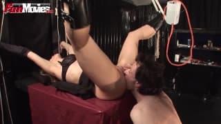 Video porno Bondage