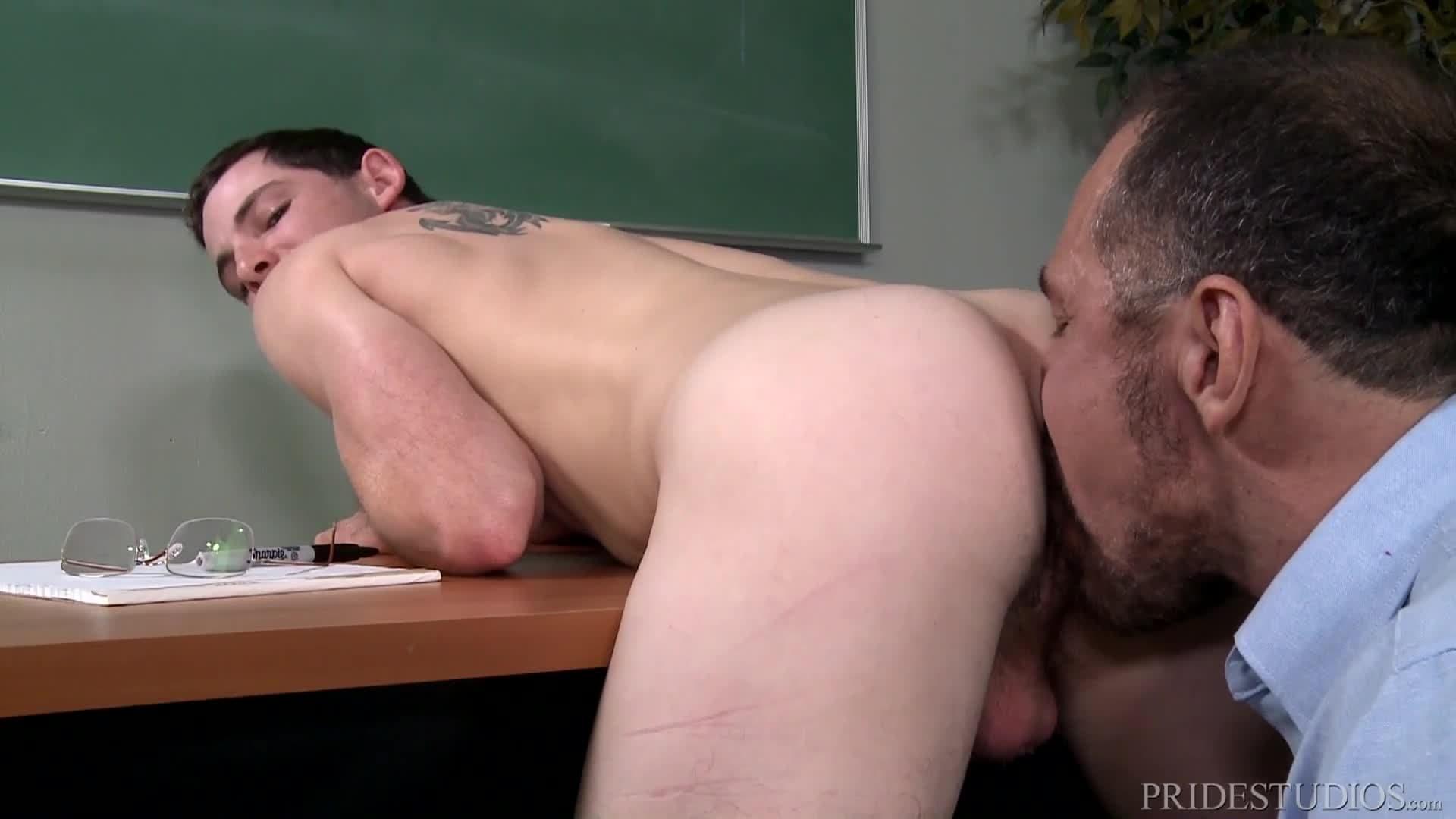 Nero Dick storia del sesso