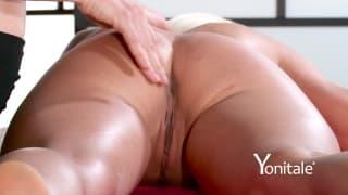 massaggio più porno