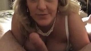 Sesso orale per far piacere al marito