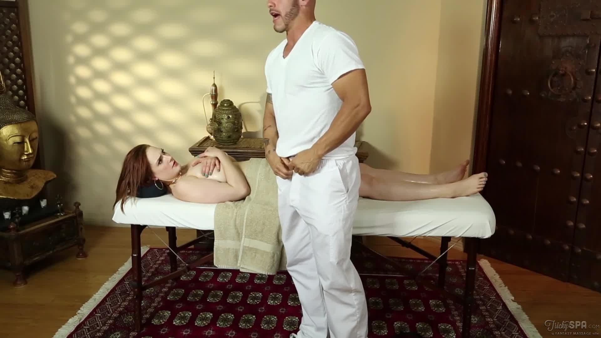Siri massaggio porno