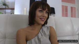 Galina Galkina ama questi casting privati