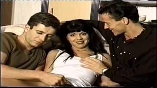 Un video vintage con delle calde cagne