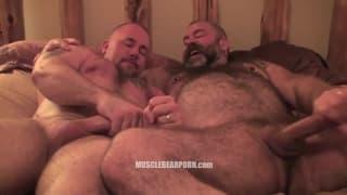 Gay uomini oltre 40 porno