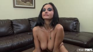 Ava Addams sesso video