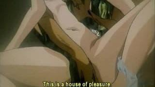 Hentai con tentacoli da non perdere