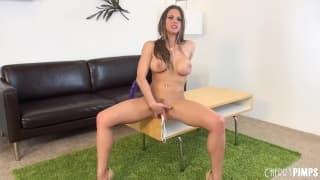 Guarda la favolosa Rachel Roxxx nuda