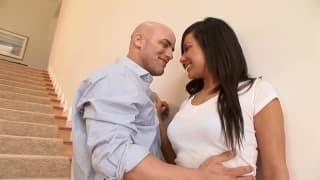 Una troia che sa soddisfare il suo uomo