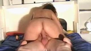 Ecco una scena di sesso per una coppia