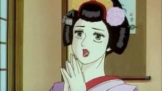 Una geisha incontra l'uomo perfetto