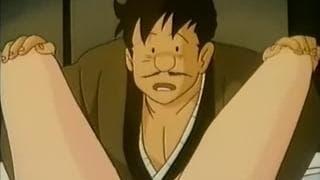Una milf asiatica in questo video hentai