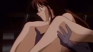 Un hentai BDSM con delle cagne eccitate