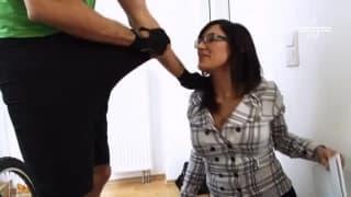 Delle scene di sesso calde e imperdibili