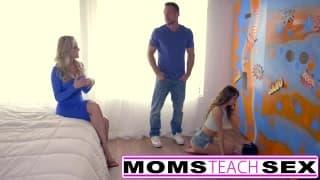 Brandi Love le spiega come si scopa