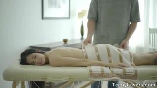 Alta qualità massaggio porno