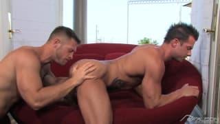 Paul Wagner video di sesso gay