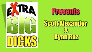 Guarda Ryan Raz insieme a Scott Alexander